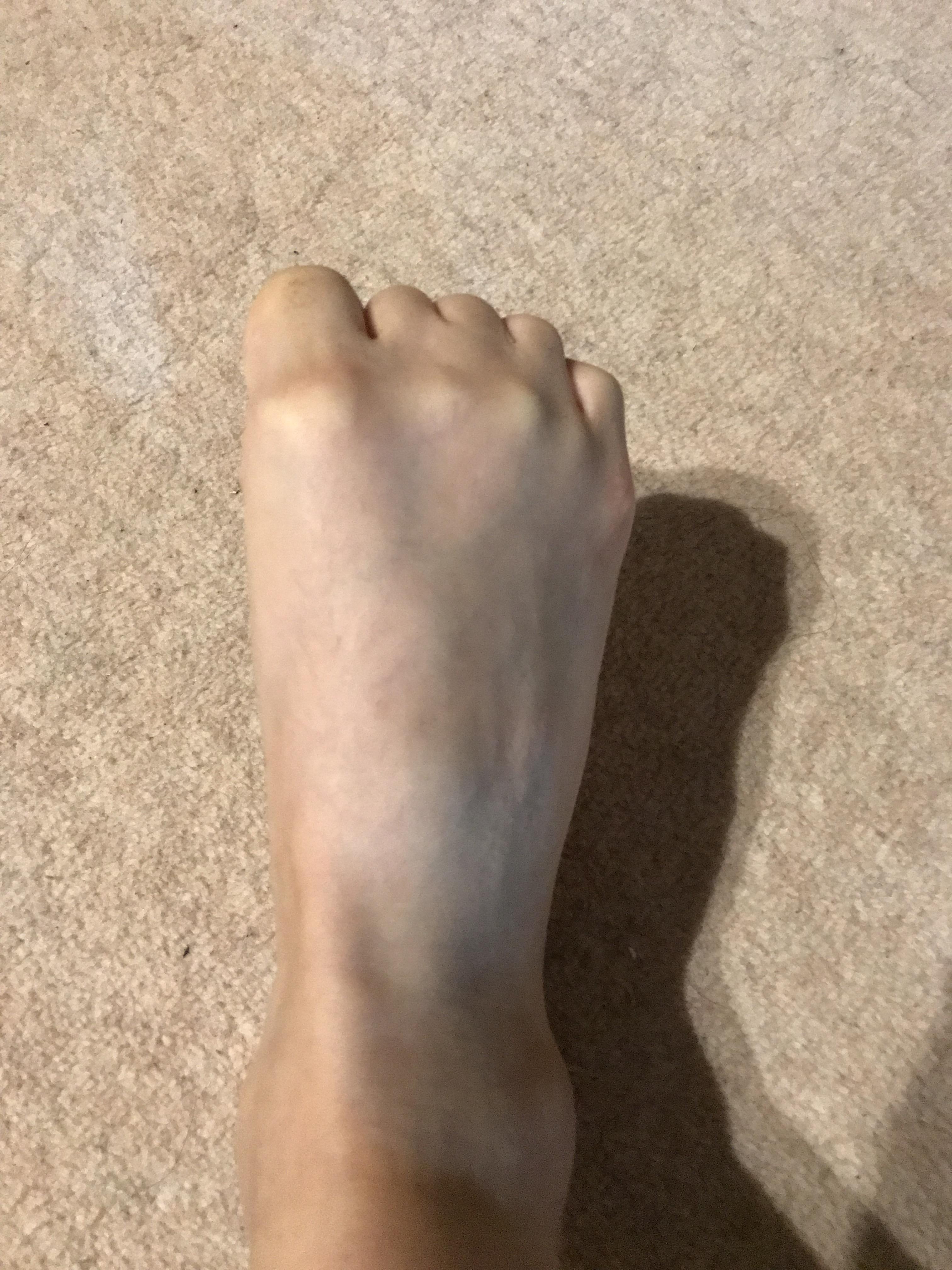 【ヨガ・体のこと】足の裏