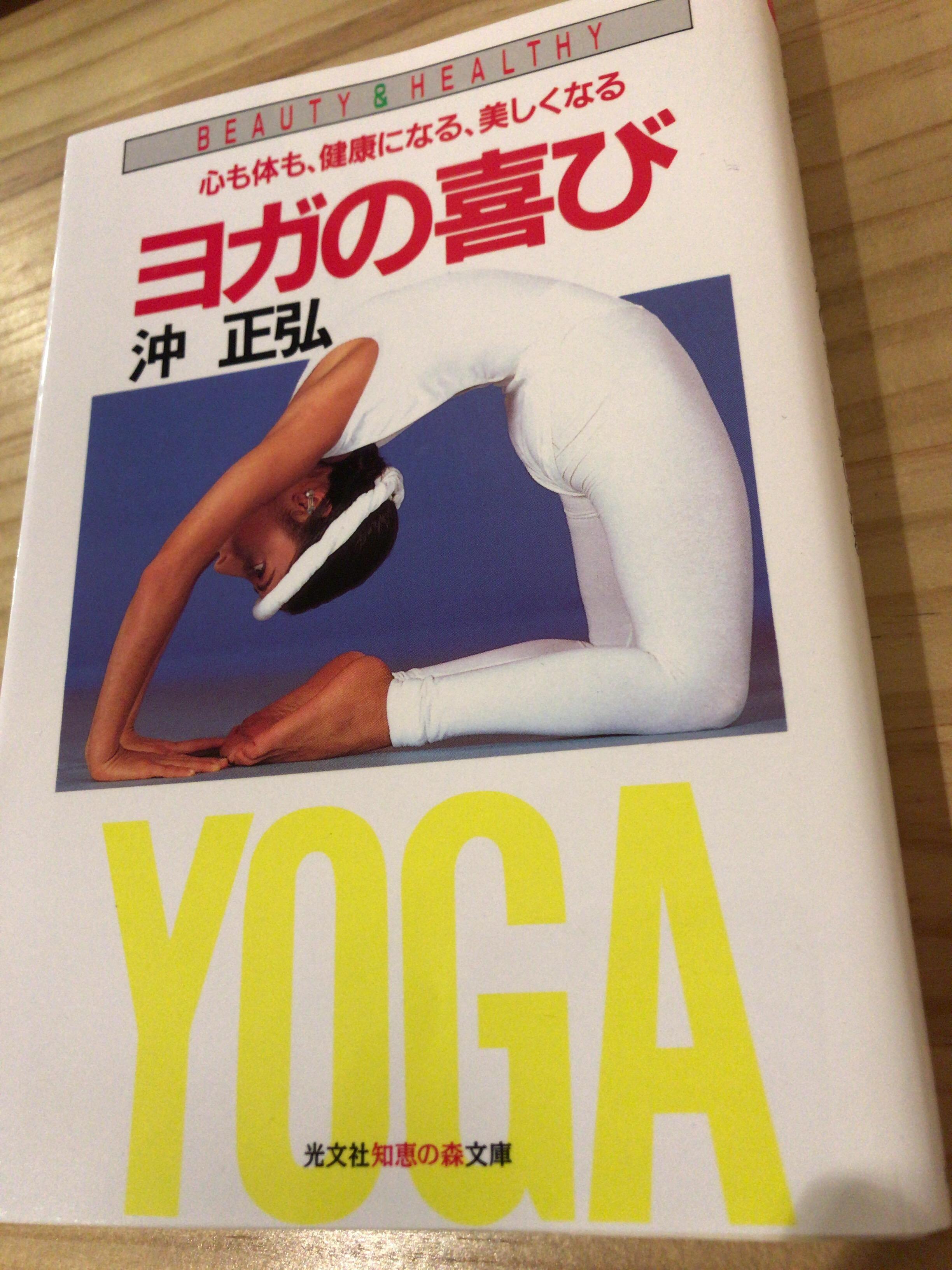 【文庫本】ヨガの喜び