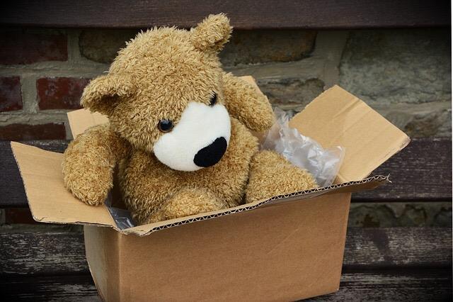 【今日のことば】小さな箱から脱出する