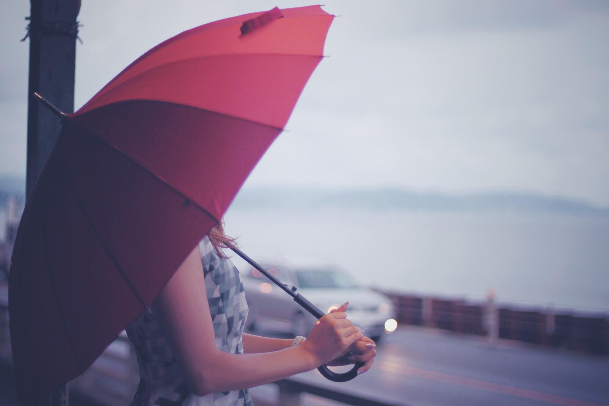 蝦夷梅雨を楽しむ方法