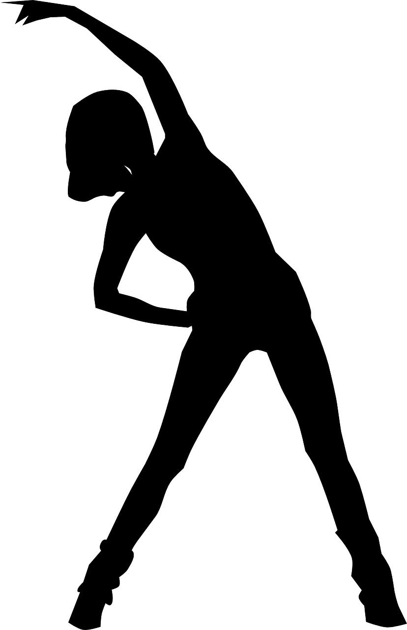 ラジオ体操の注意点