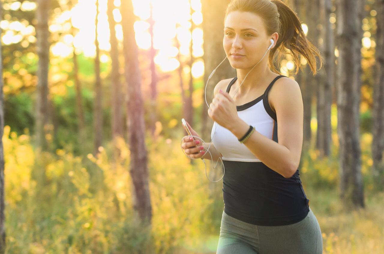 運動と食事で以外でヤセるには。