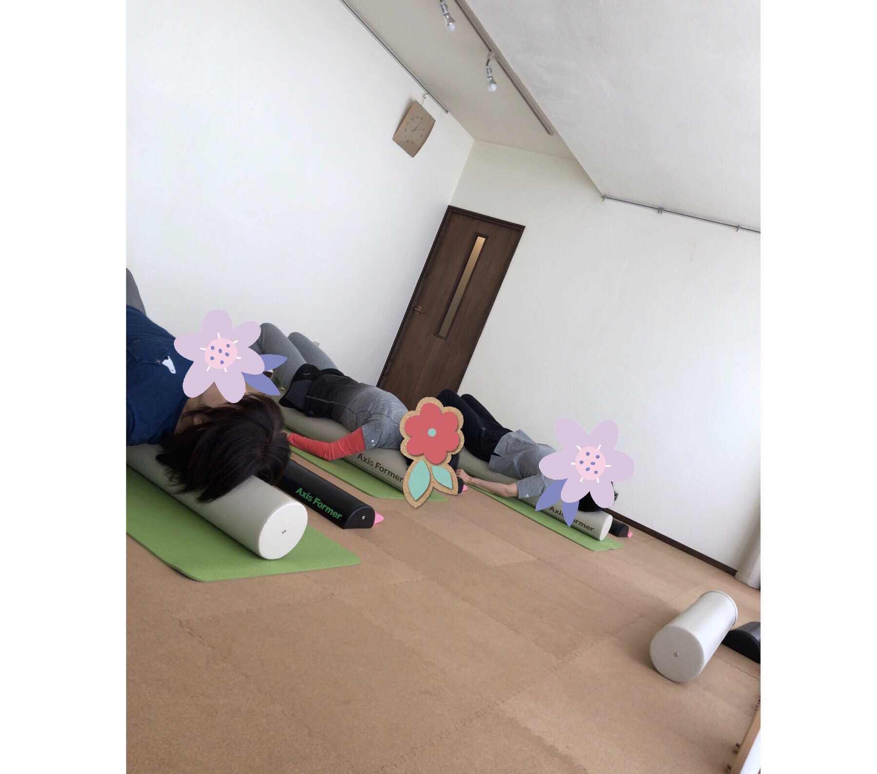 【レッスンスケジュール】2019年6月