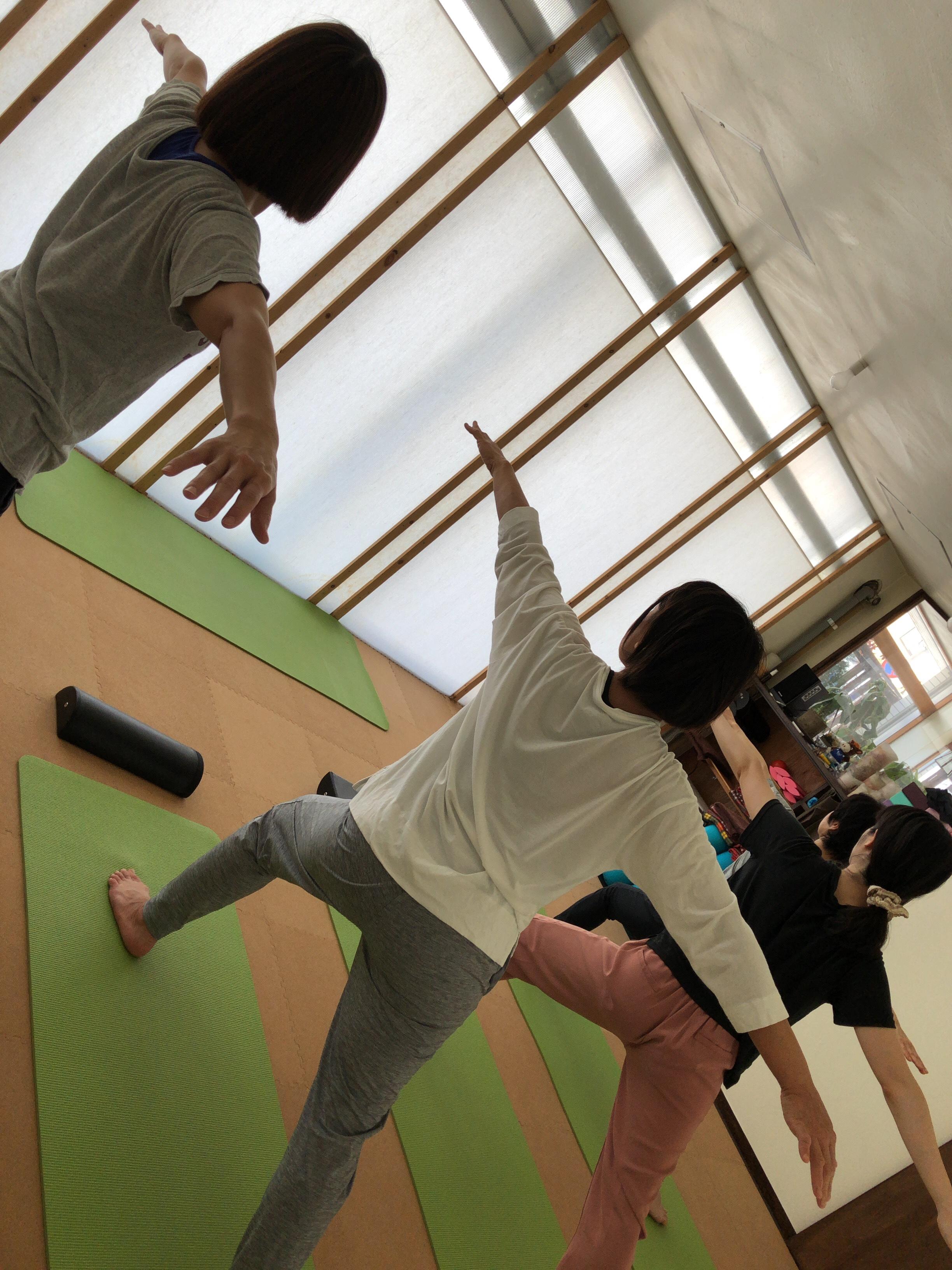 【札幌円山スタジオアウラ】2019年6月第1週