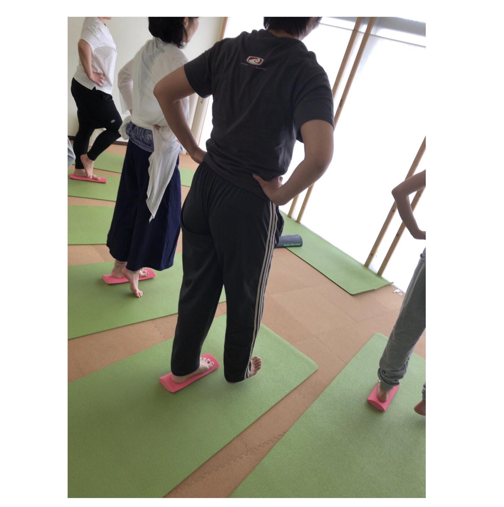 【札幌円山スタジオアウラ】2019年6月第3週