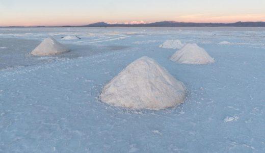 塩は高血圧に悪者なのか